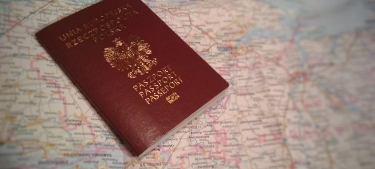 Paszport tymczasowy – kiedy, gdzie i jak można go wyrobić?