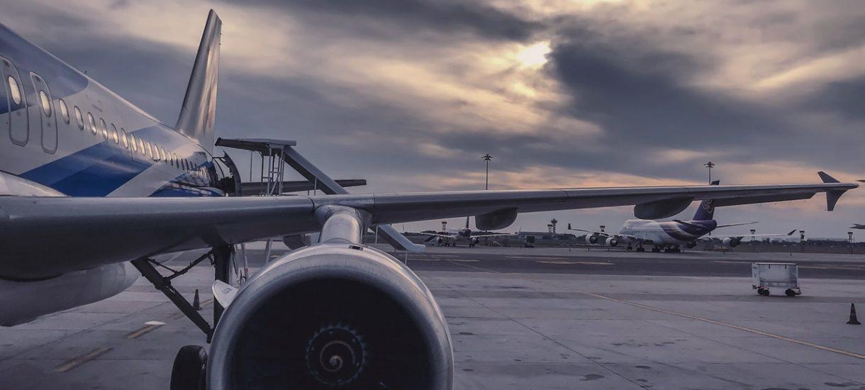 Pasażer nie stawił się na lot, więc linia lotnicza Lufthansa go… pozwała
