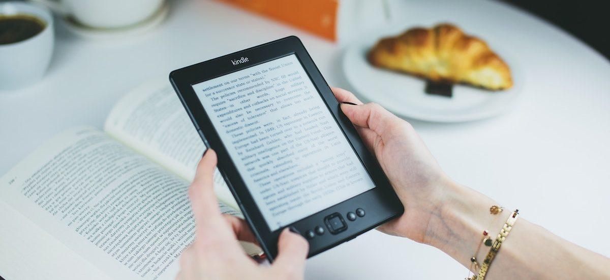 Czy można legalnie pożyczać i sprzedawać e-booki? Tak, ale pod pewnymi warunkami