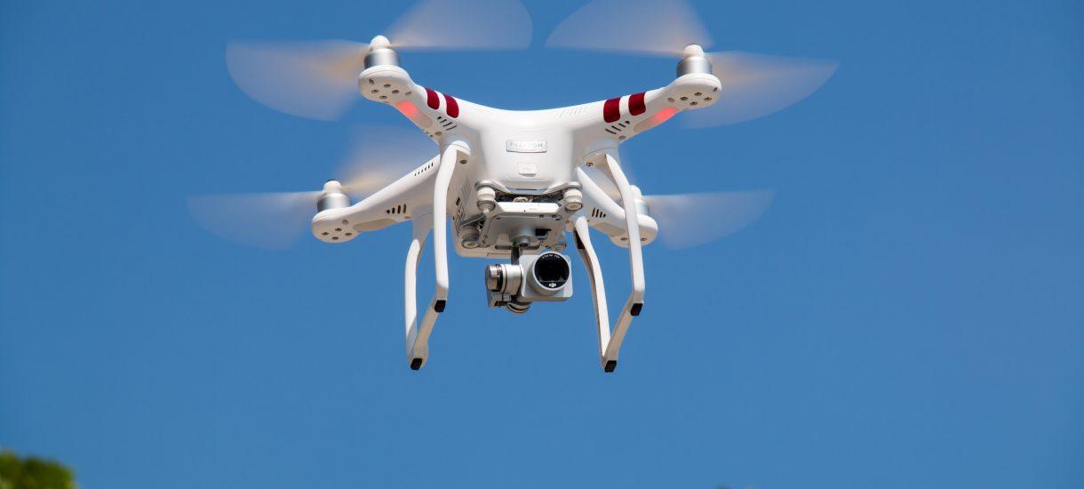 Powstanie rejestr dronów i ma objąć wszystkich posiadaczy tych urządzeń, w tym hobbystów