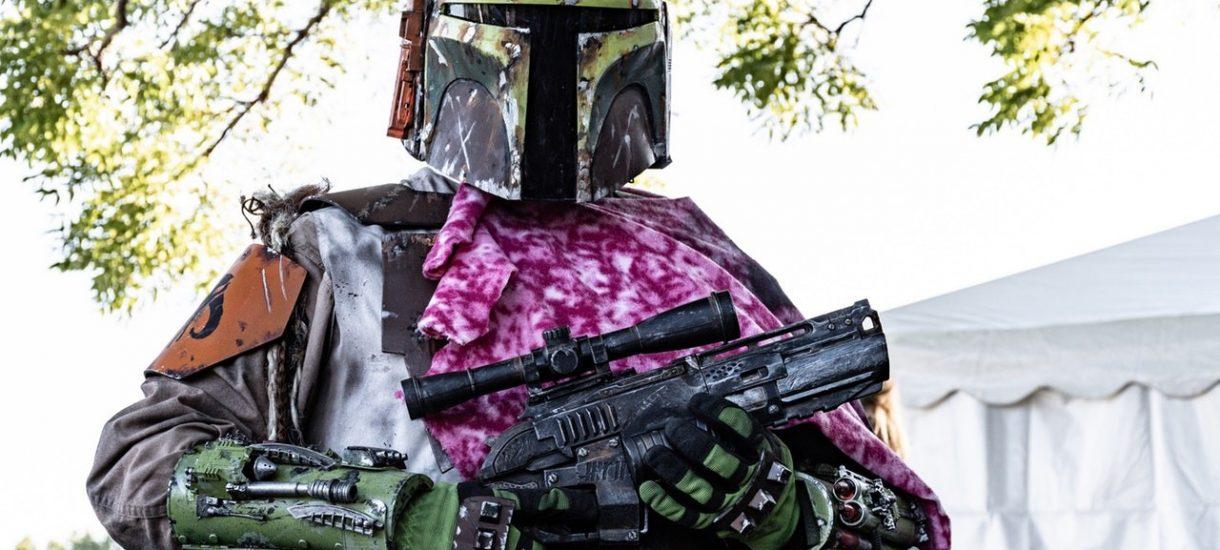 Będziemy mieć armię rodem z filmów science fiction, a przynajmniej taką nadzieję ma MON