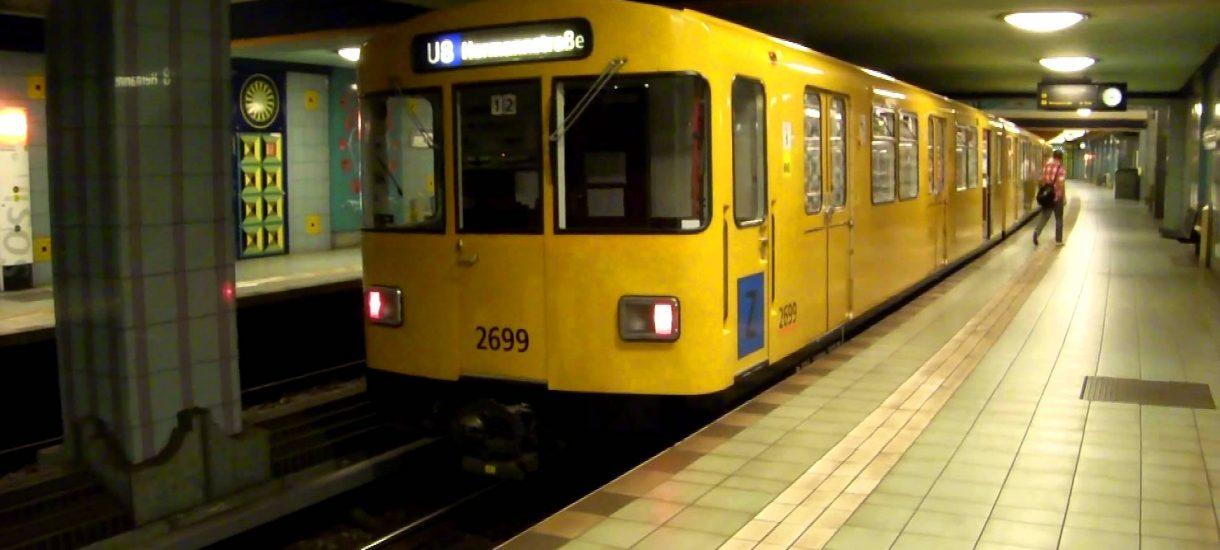 """""""Kobiecy bilet"""". W Berlinie panie zapłaciły za metro mniej ze względu na płeć"""