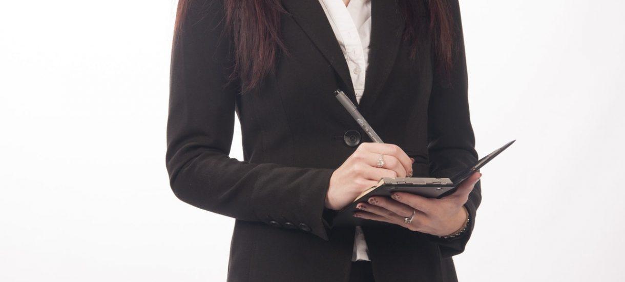 Prawie 95% managerek w Polsce zarabia co najmniej 7 tys. zł brutto. Kobiet-kierowniczek jest jednak wciąż znacznie mniej niż mężczyzn