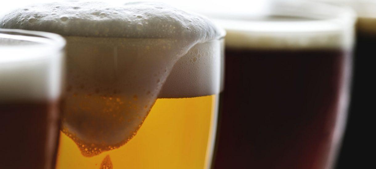 Piwo jest piwem wtedy, kiedy wygląda jak piwo i kiedy smakuje jak piwo. Nieważne czego użyto do jego uwarzenia