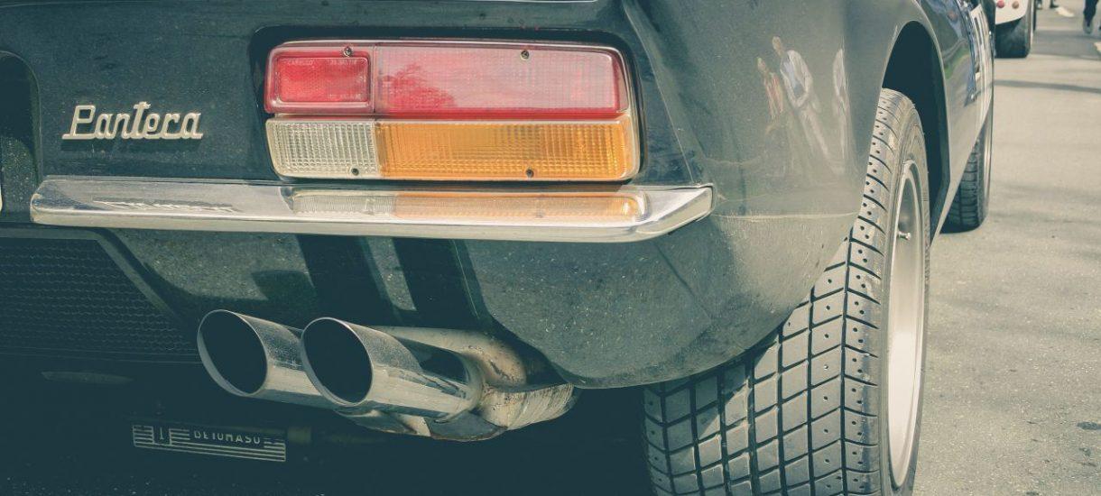 Mandat za spaliny z rury wydechowej można otrzymać co najmniej raz w miesiącu. Wszystko w ramach akcji SMOG
