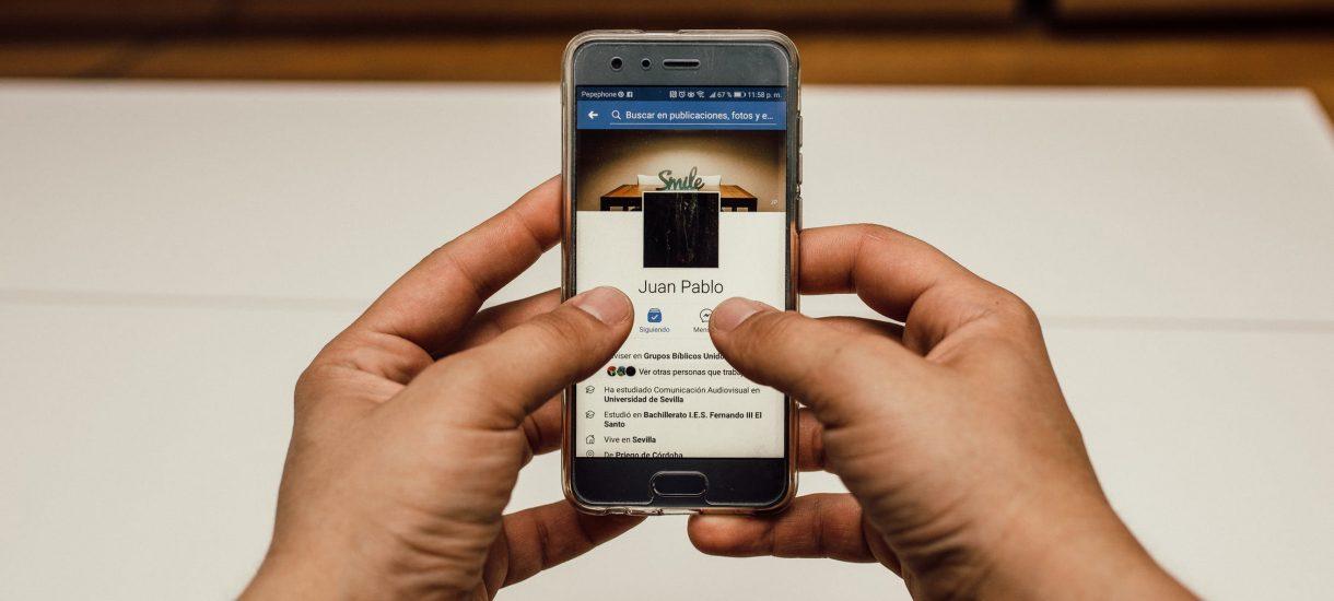 Bany na Facebooku poza wszelką kontrolą. Czy korporacja stoi już ponad prawem?