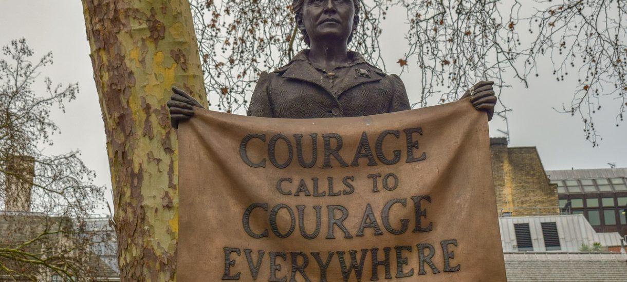 Z okazji Dnia Kobiet: czy feminizm jest potrzebny?