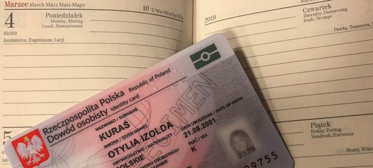 E-dowody osobiste w Polsce już od poniedziałku, ale ja bym się nie spieszył w wyborze nowej technologii