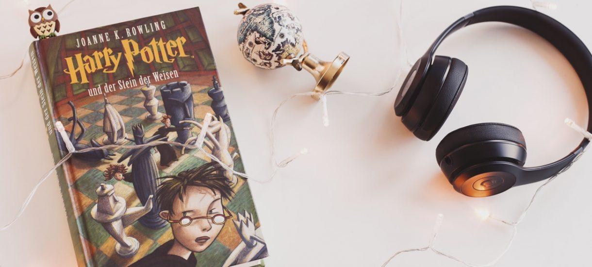 Harry Potter i Sądowe Bezprawie. Prawnik udowadnia, że nie chcesz żyć w świecie J. K. Rowling