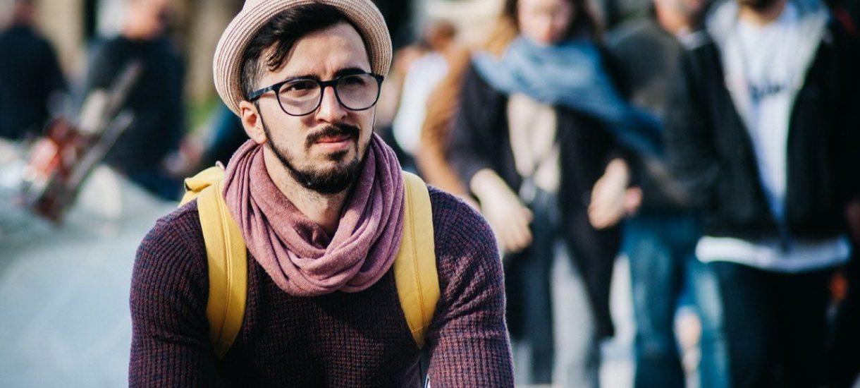 Mężczyzna groził pozwem za użycie jego zdjęcia jako ilustracji tekstu o tym, że wszyscy hipsterzy wyglądają tak samo. Okazało się, że… to nie on jest na zdjęciu