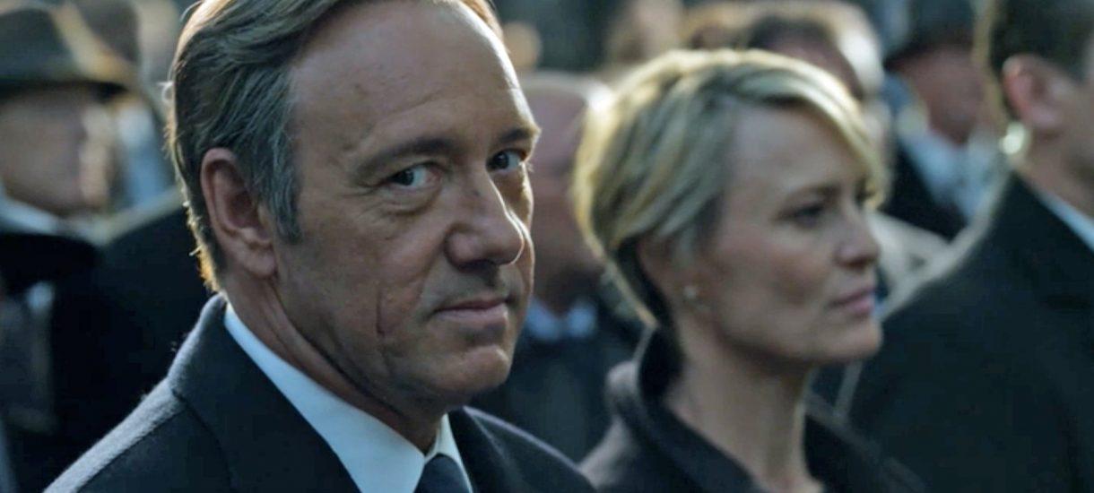 Jeśli Netflix nagle zacznie kosztować 100 zł miesięcznie, to na mnie nie patrz, pretensje miej do premiera Morawieckiego