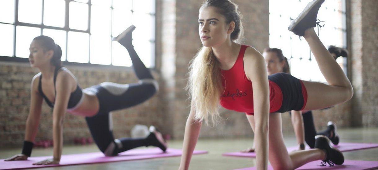 Czy trening Ewy Chodakowskiej może być wykorzystany przez innego trenera do poprowadzenia zajęć fitness?