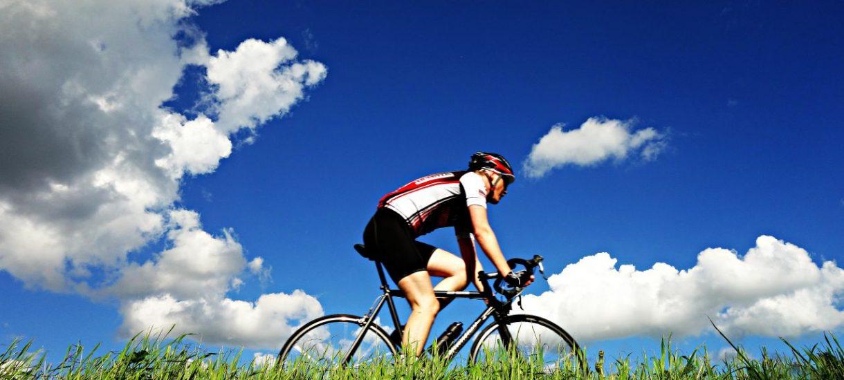 Rowerzysta to król drogi rowerowej. I tego się trzymajmy (inaczej wszyscy się pozabijamy)