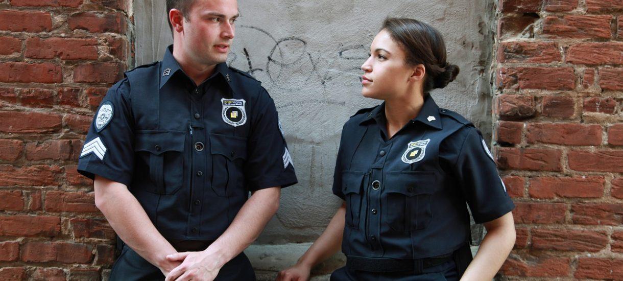 """Serial """"Policjantki i Policjanci"""" nie ma za wiele wspólnego z rzeczywistością, co przyznają sami policjanci"""