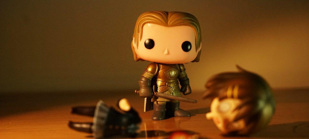 """Wyciekł scenariusz pierwszego odcinka """"Gry o tron"""". Czy można spoilerować bez konsekwencji?"""
