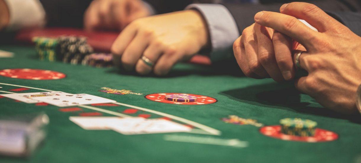 Kasyno nie pozwalało grać genialnemu matematykowi. Sąd staje po stronie kasyna