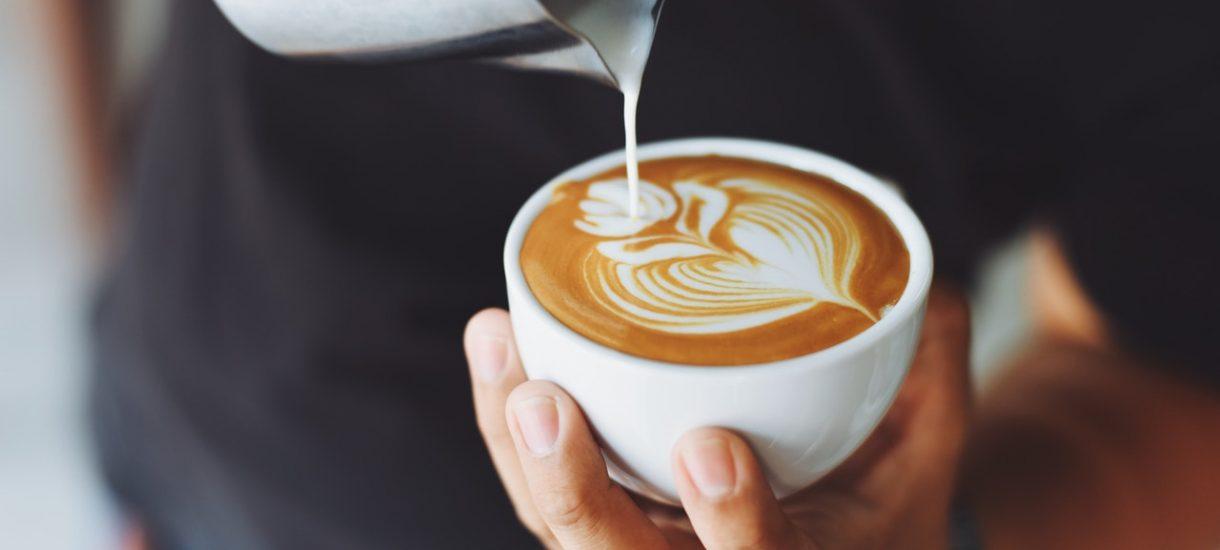 Kawa za książkę 2019 z Green Caffe Nero, czyli darmowa kawa okiem fiskusa