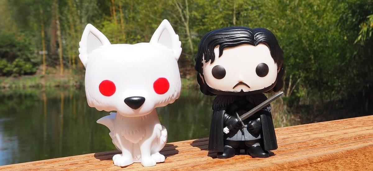 Gra o Tron: czy uznany za zmarłego Jon Snow może zostać skazany na śmierć?