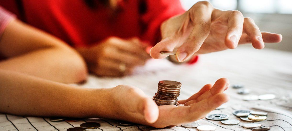 Kryterium dochodowe przekroczone o 7,82 zł nie pozbawia 500 plus