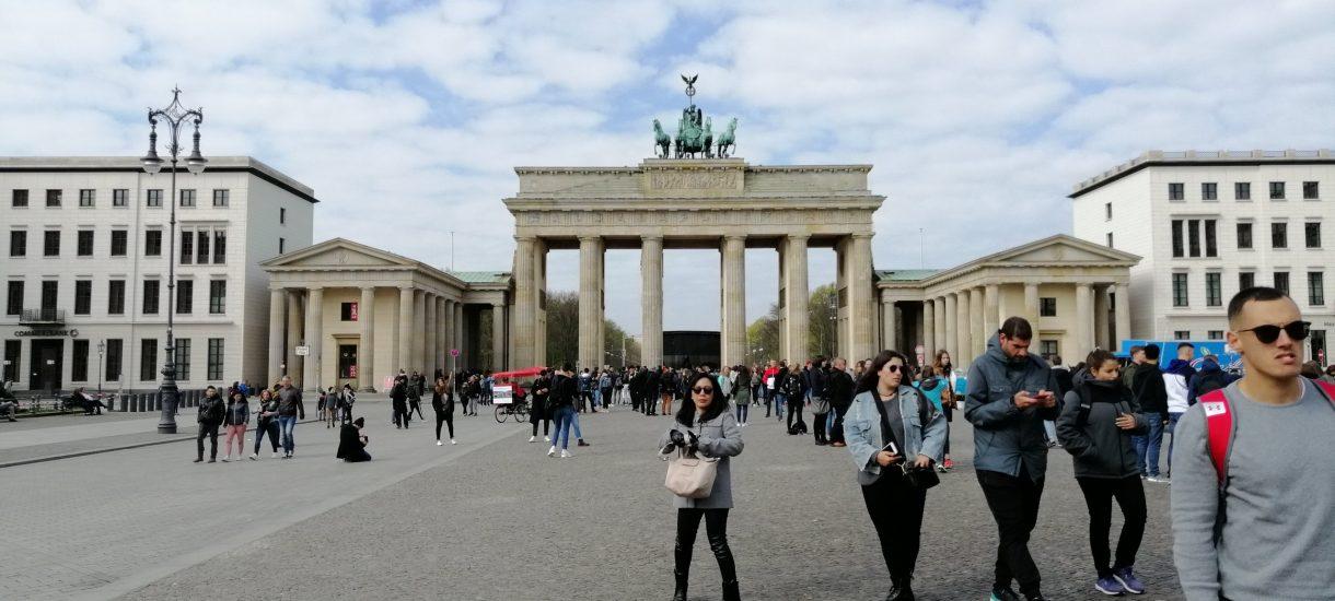 Berlin daje bezdomnym mieszkania. Za bycie bezdomnymi