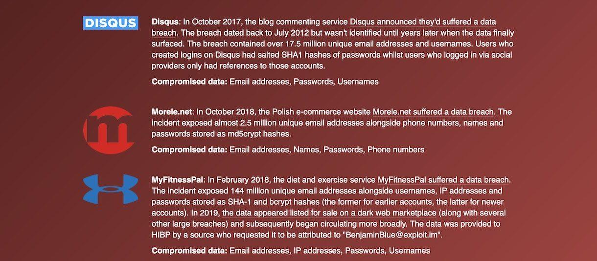 Można już sprawdzić czy nasze dane osobowe wyciekły z morele.net (a wyciekło 2,5 miliona kont)