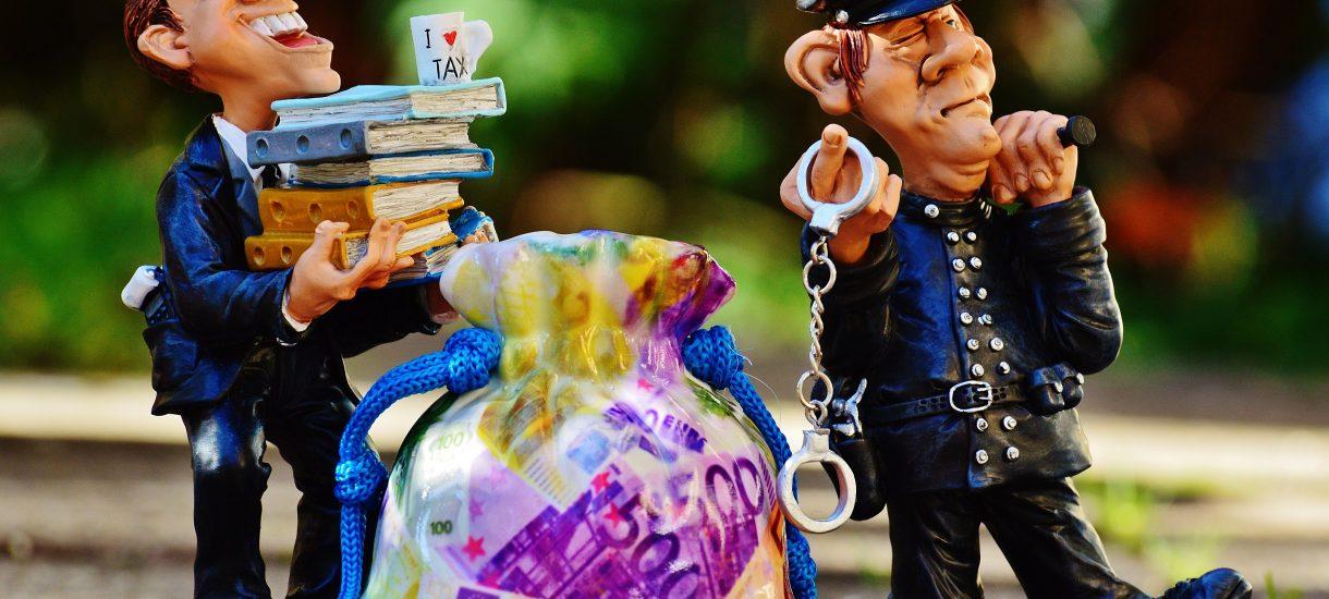 Podatek dochodowy jest zbędny, jeśli rozpatrujemy jego wpływ na budżet państwa. Podatki mają jednak też inne funkcje