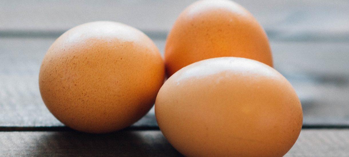 Salmonella w jajkach. Jak rozpoznać jajka z salmonellą? Jak się ustrzec przed chorobą? Dlaczego GIS nas informuje?