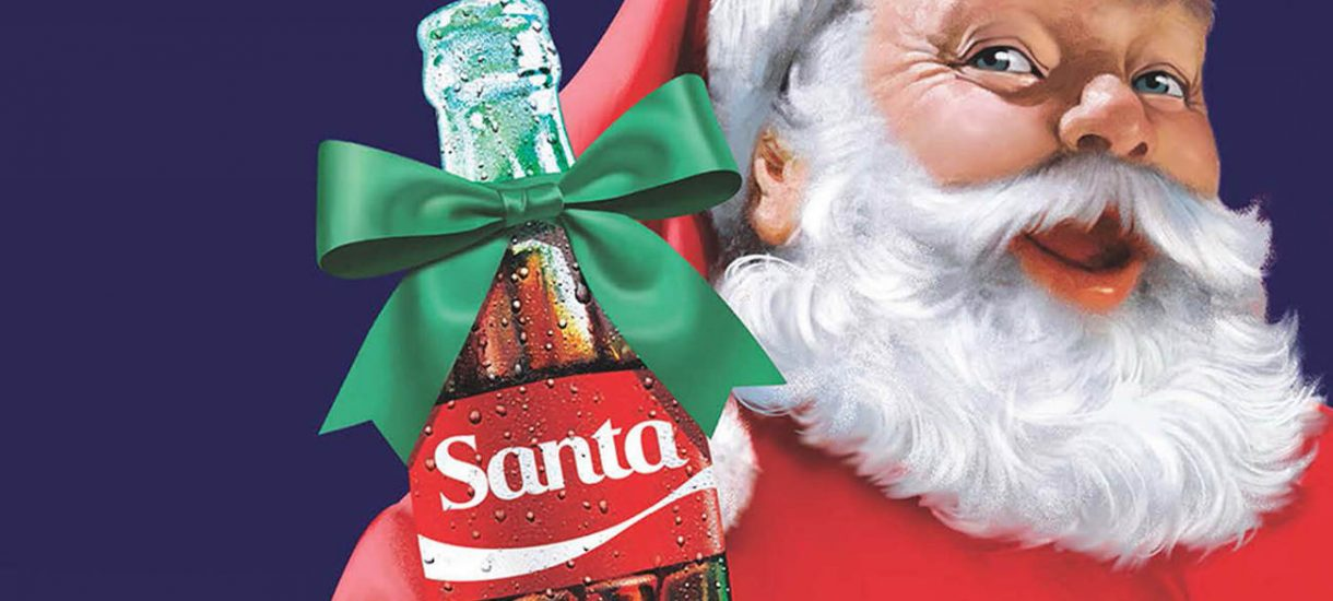 Czy Coca-Cola komercjalizuje wizerunek Świętego Mikołaja? Jest skarga