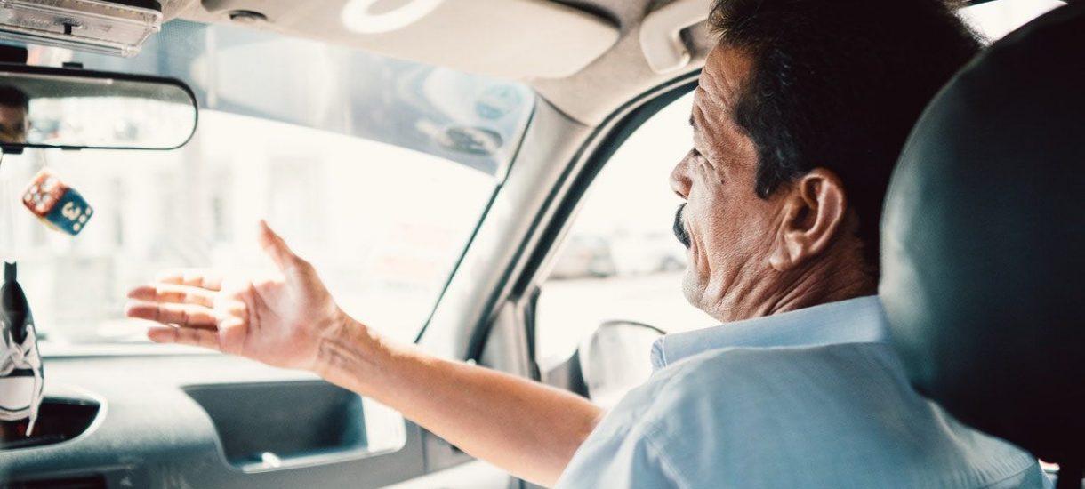 Szykuje się koniec Ubera jakiego znamy, a taksówkarzom to za mało