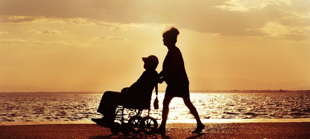 500 plus dla niepełnosprawnych to nie pomoc, raczej jałmużna