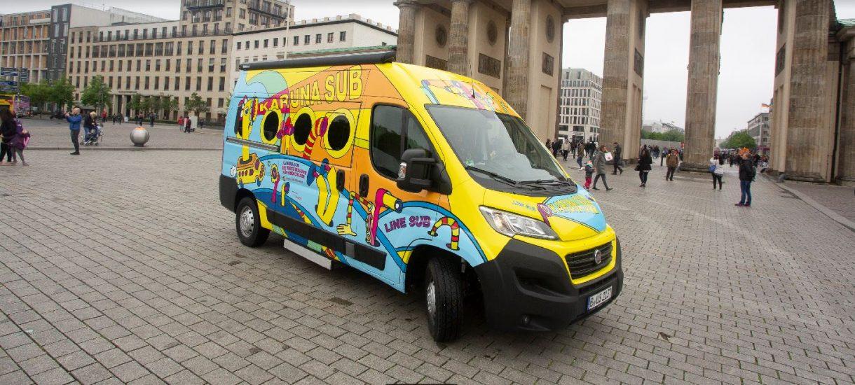 Berlin najpierw rozdawał bezdomnym mieszkania. Teraz – otwiera dla nich linię autobusową. Darmową