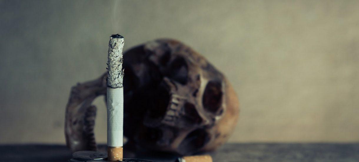 Zakład, że nie rzucisz dziś palenia?