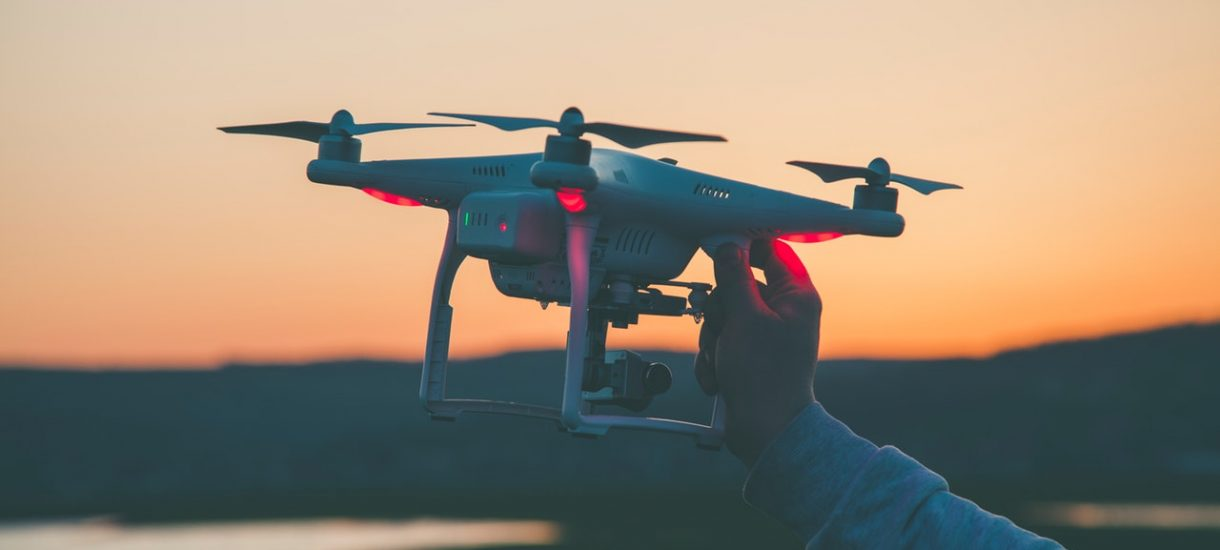 Chińskie drony mogą kraść informacje. Huawei to tylko pierwsza ofiara wojny handlowej