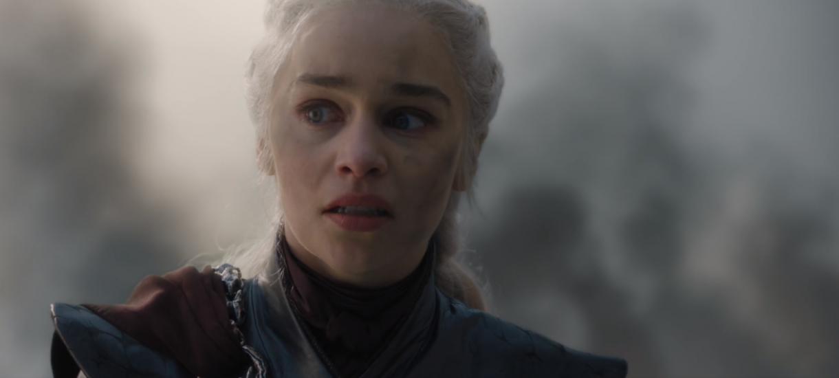 """Matki, które nazwały dziecko Daenerys lub Khaleesi, są zbulwersowane ostatnim odcinkiem """"Gry o tron"""""""
