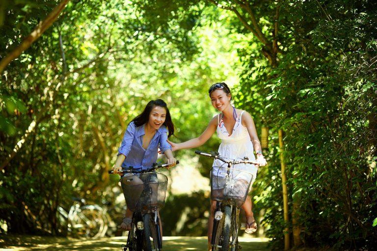 sharing economy rower