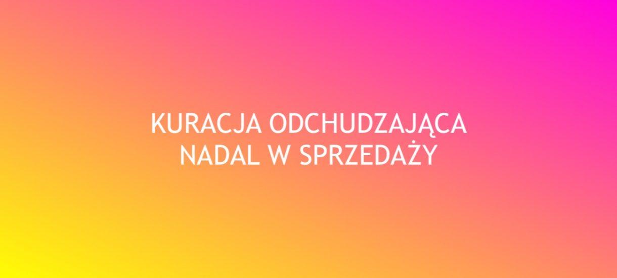 """Instagramerka handluje nielegalnym lekiem na odchudzanie i uważa za """"typowo polskie"""", że ludzie to zgłaszają"""