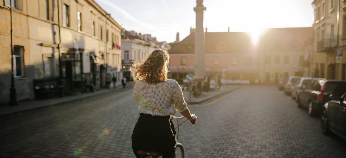 Czy karta rowerowa powinna być obowiązkowa także dla dorosłych?