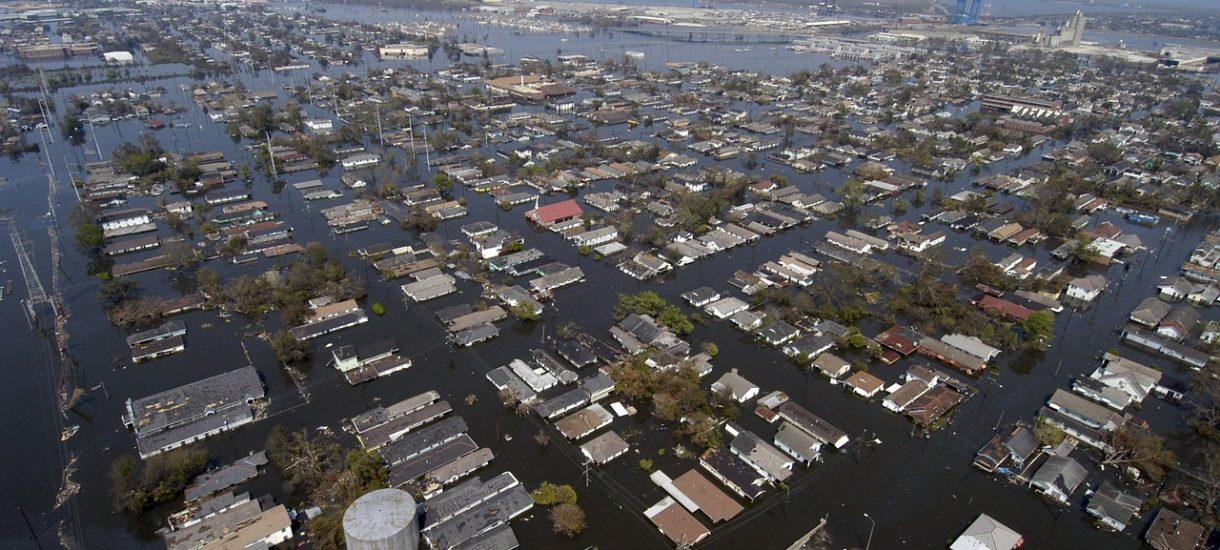 Powódź 2019: zasiłek od państwa ma się nijak do wypłaty odszkodowania. Należy walczyć o swoje z ubezpieczycielami