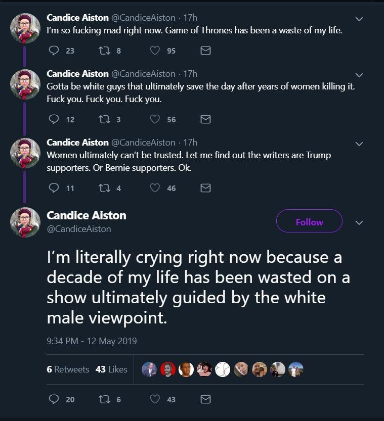 gra o tron a feministki