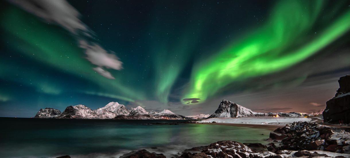 Wyścig po Arktykę: Kanada, Rosja i Dania spierają się o Biegun Północny