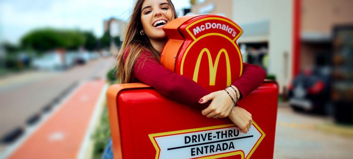 Zakaz wycieczek do McDonald's. Ministerstwo Zdrowia dopiero teraz zorientowało się, że takie praktyki mają miejsce