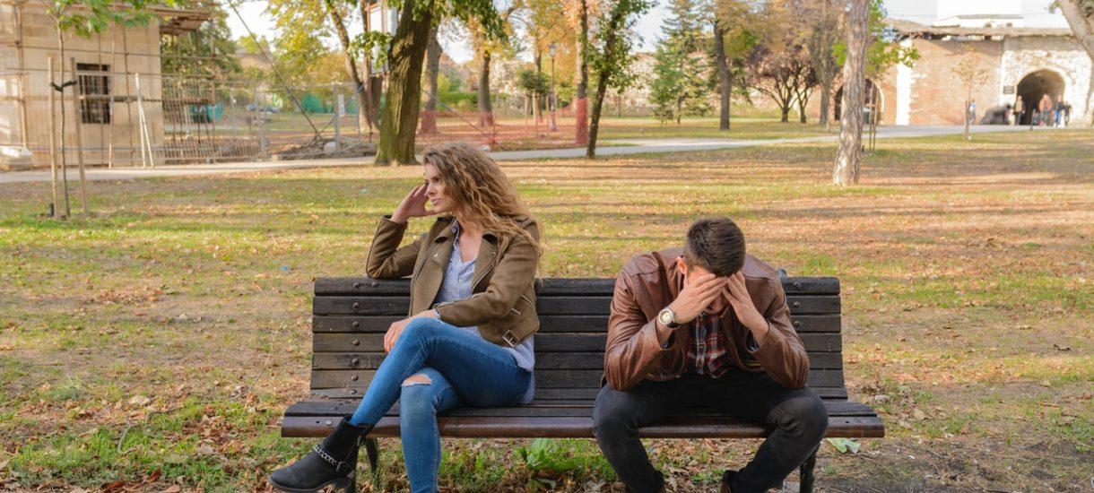 Zdradzający małżonek może po rozwodzie otrzymać znacznie mniej ze wspólnego majątku