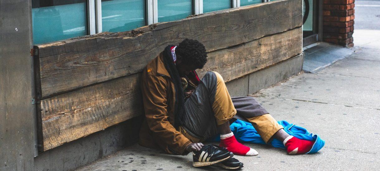 Krakowski radny chce wprowadzić zakaz dokarmiania bezdomnych