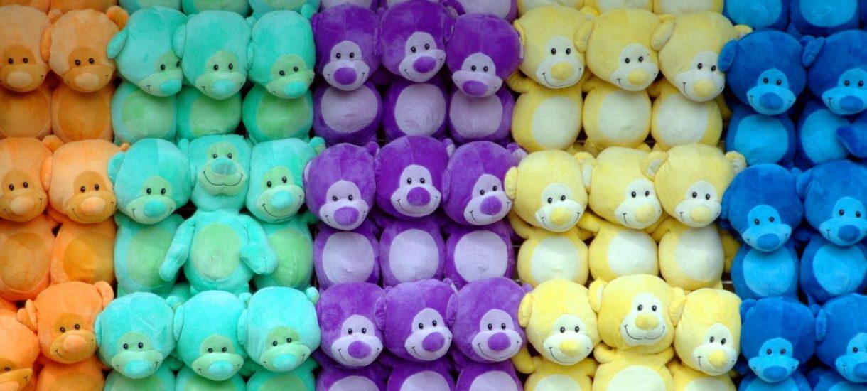 Prawdopodobnie kupisz dziś jakieś zabawki na dzień dziecka. Na parę kwestii warto zwrócić uwagę