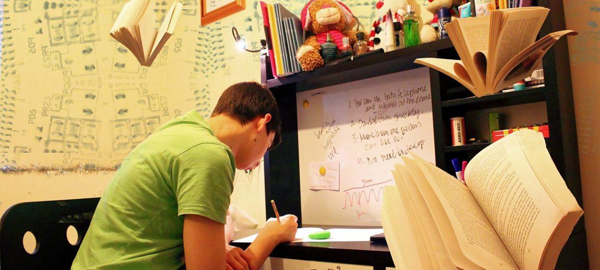 Błąd CKE uniemożliwia części uczniów dostanie się do wymarzonych szkół