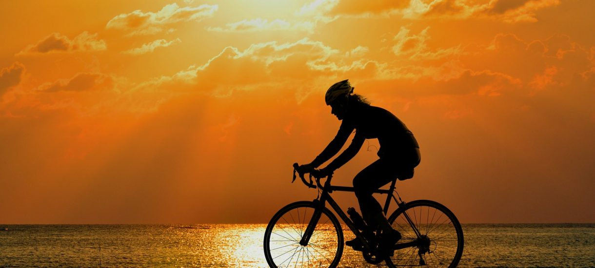Nie bój się, że ci ukradną chwilę po tym, jak kupisz. Link4 i Credit Agricole oferuje ubezpieczenie od kradzieży roweru bez dodatkowych opłat