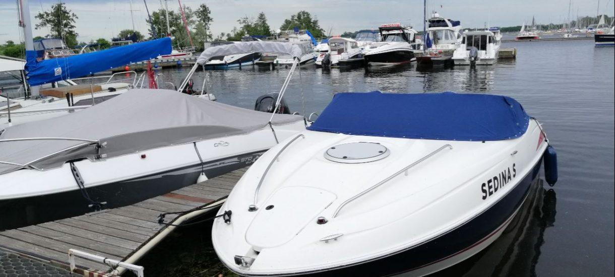 Piłeś? Nie płyń łódką. Za to można stracić prawo jazdy, a nawet wolność