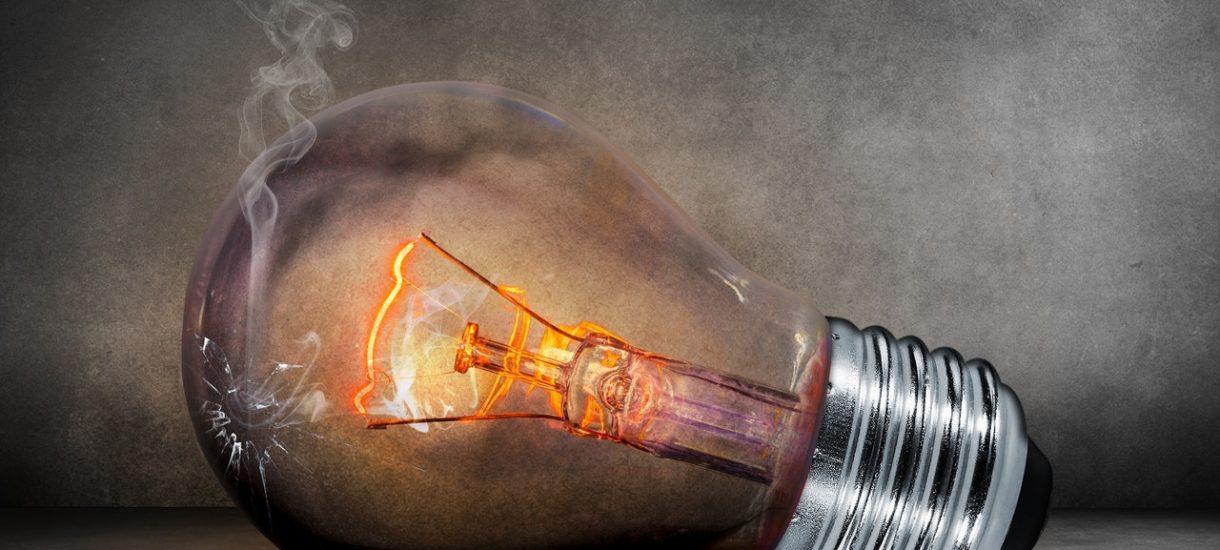 Kosmiczne podwyżki cen prądu. Eksperci straszą, a rządzący próbują uspokajać, ale im to nie wychodzi