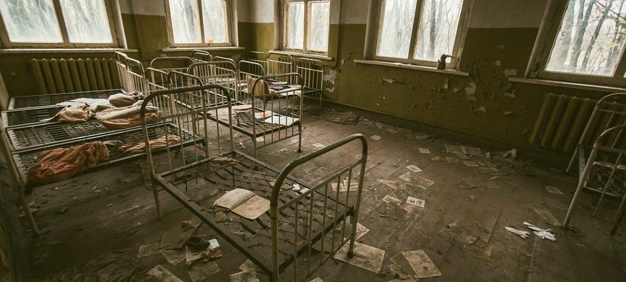 Selfie na tle katastrofy jądrowej. Influencerzy wybrali się do Prypeci i Czarnobyla, bo to teraz modne dzięki HBO