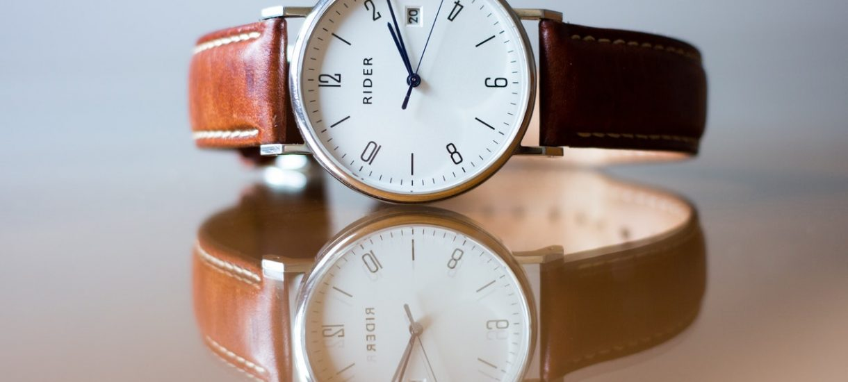 Czy chciałbyś, żeby Hugo Boss lub Armani produkowali twój samochód? To czemu nosisz ich zegarek?